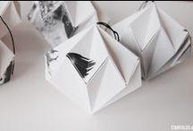 ♢ Modern Origami