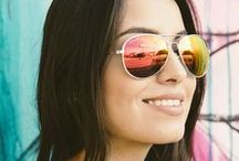 Look at the Bright Side / Knockaround Sunglasses   San Diego, CA   Since 2005