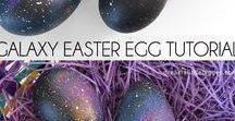 All things Easter / From Easter bunnies to decorations and traditions