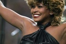 Tina Turner / Tina Turner in action!  / by Image Consulting