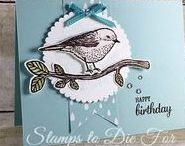 Cards by Stamp Sets: Current / Handstamped cards and paper crafting projects using  Stampin' Up! Products sorted by specific current stamp sets