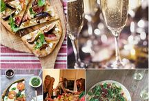 Pizza & Prosecco Party