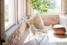 Home Inspiration / by Stephanie Moors