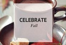 CELEBRATE FALL / Celebrate Fall with Sophistishe.com / by Sheena | Sophistishe