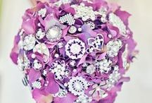 my brooch bouquets