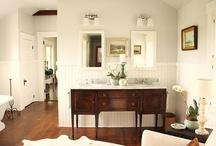 BH Living Room / by Jessica Horton
