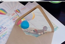 Cards & Gift Wrapping / by Connie Chou
