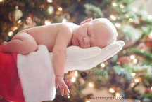 Christmas  / by Connie Chou