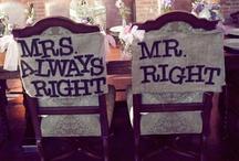 Wedding Ideas / by Connie Chou