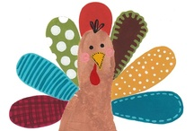Thanksgiving / by Connie Chou