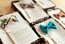 Mustache Party Ideas / by Connie Chou