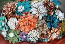 brooch bouquets inspirations