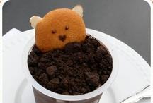 Groundhog's Day / by Connie Chou