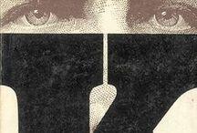 Design: Covers / by Marco Siegel-Acevedo
