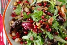 Recipes - Salads / by Michelle Schauer