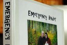 Emergency Management / by Shannon Harlow-Johari