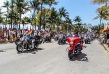South Beach Events / What's going on in Miami South beach! / by Beacon Hotel South Beach