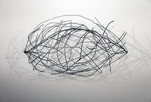 Sculpture / Installation / by Marco Siegel-Acevedo