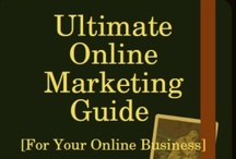Blog Marketing Tips / Collection of tips that help to market your blog and make it popular on the web.  / by DrKavita Shaikh