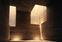 Architecture: Modern Masters / by Marco Siegel-Acevedo
