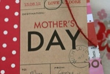 Mother's Day / by Connie Chou