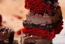 Just Desserts  / by Deborah Lancellotti