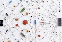 Art & Technology / by Marco Siegel-Acevedo