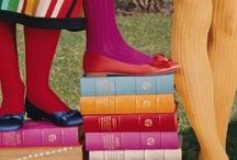 I LOVE Books / by Deborah Lancellotti