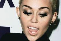 Miley Cyrus / by Pavlina