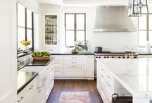 Kitchens Ideas / Decorating ideas for kitchens