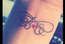 Tattoos / by Tara Staples-Johnson