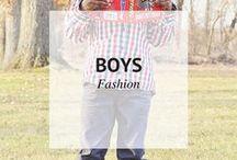 BOYS FASHION #MIJOSTYLE / #MijoStyle - Fashion for little boys / by Sheena | Sophistishe