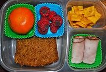 Packing Lunch / by Laura Faulkner