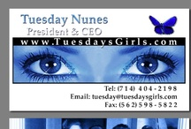 Business / by Tuesday Nunes