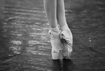 Dance:Like no one is watching!! / by Brianna Flint