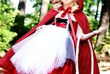 A Costume / by Shawna Brockmeier