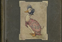 The tale of Jemima Puddle-Duck / All images are sourced from the University of Virginia Library digital repository. This item is housed in the Albert and Shirley Small Special Collections Library, University of Virginia. For more information about this volume see  http://search.lib.virginia.edu/catalog/uva-lib:1003096