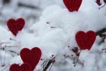 My Valentine / by Deborah Lancellotti
