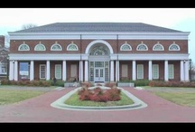 Digitization Services / These videos talk about our mission and the work we do in digitizing the UVa Library's historical materials.