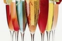 Fancy Party Drinks