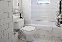 Bathroom / by Alisha Call