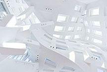 Blanc / by Marco Siegel-Acevedo