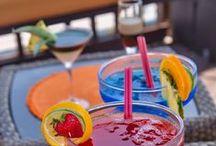 Sout Beach Cocktails!