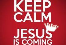 Biblical Prophecy / by Shannon Harlow-Johari