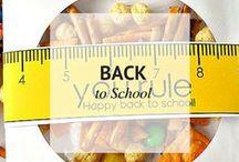 BACK  TO SCHOOL / Back to School / by Sheena | Sophistishe