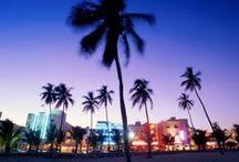Miami Beatiful City