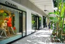 Luxury Shopping / by Beacon Hotel South Beach