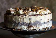 cake. / by Liz Ortmann
