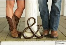 July 18, 2015 <3 xoxo / Here is where we can pin cute Ideas for my wedding specifically! Caleb and I are going for a Country Rustic Elegance kinda feel. We want to have bright colored  / by Courtney Bustillos