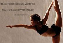 yoga / by Katherine skye